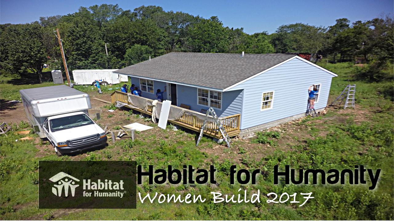 HFH Women Build